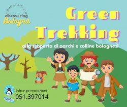 Green Trekking Summer Camp 2021 Pingu's English Bologna Mazzini