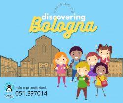 Discovering Bologna Summer Camp 2021 Pingu's English Bologna Mazzini